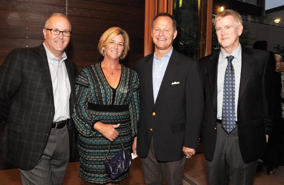 Robert Gleason, Celia and Jim Zimmerman and Kurt Eve.JPG