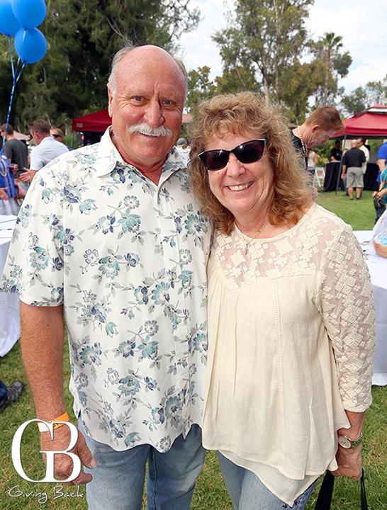 Robert and Debra Emerson