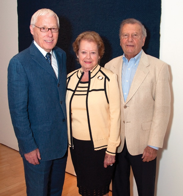 Rod Sidner with Pat L. and Tom Nickols.JPG