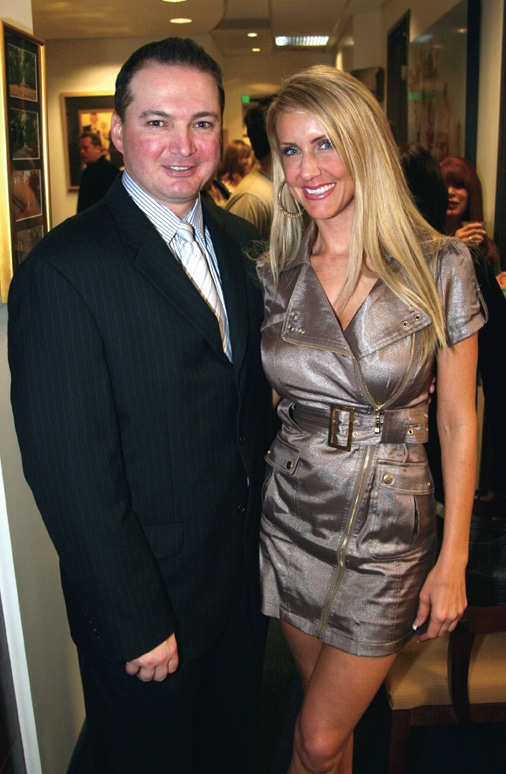 Ron McNutt and Anjeanette Ohm.JPG