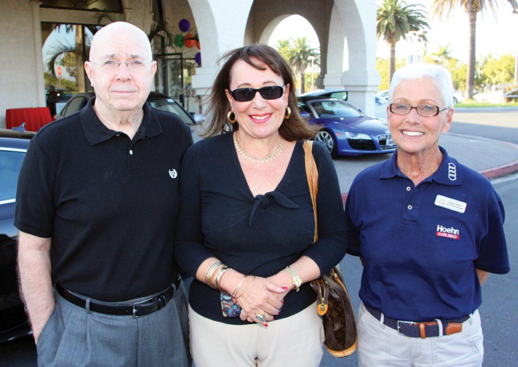 Ronald, Ginny and Kathy.JPG