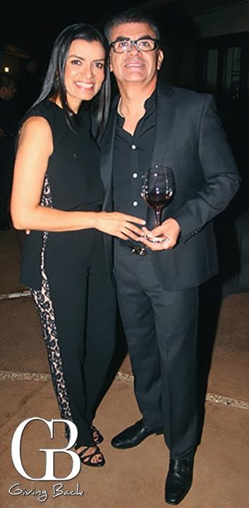 Rosa y Vicente Gonzalez