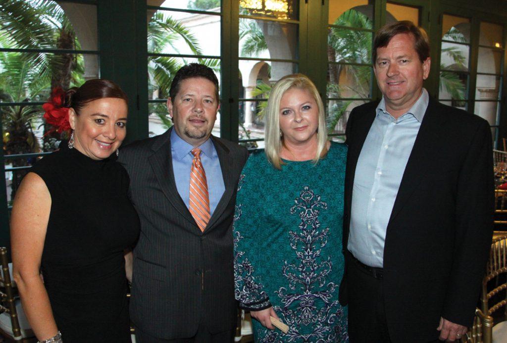 Rosalva Martha Patten, Tim Patten with  Jenny and Jeff Blair +.JPG