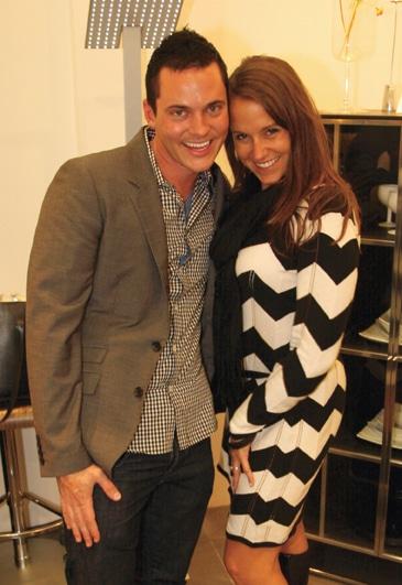 Ross Vincent and Francine Miley.JPG