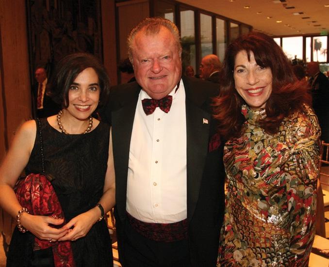 Roxanna Velasquez, John Thorton and Rana Sampson.JPG
