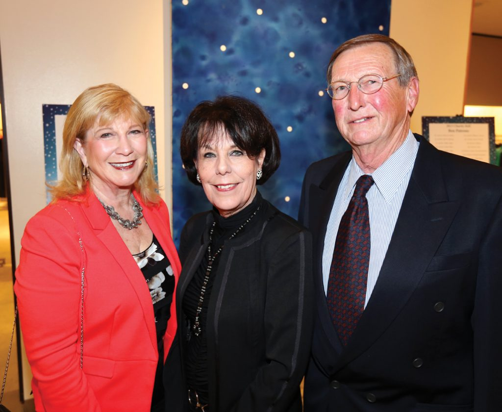 Roxi Link with Mary and Russ Schrubbe.JPG