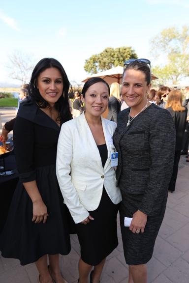 Ruby Miranda, Carmen Magdaleno and Jenny Rose Gonzalez.JPG