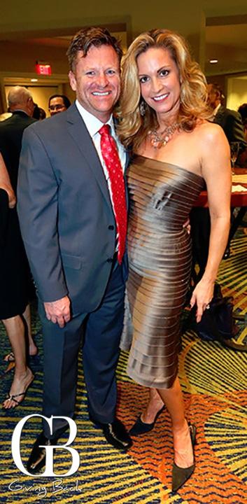 Russ and Elena Haley