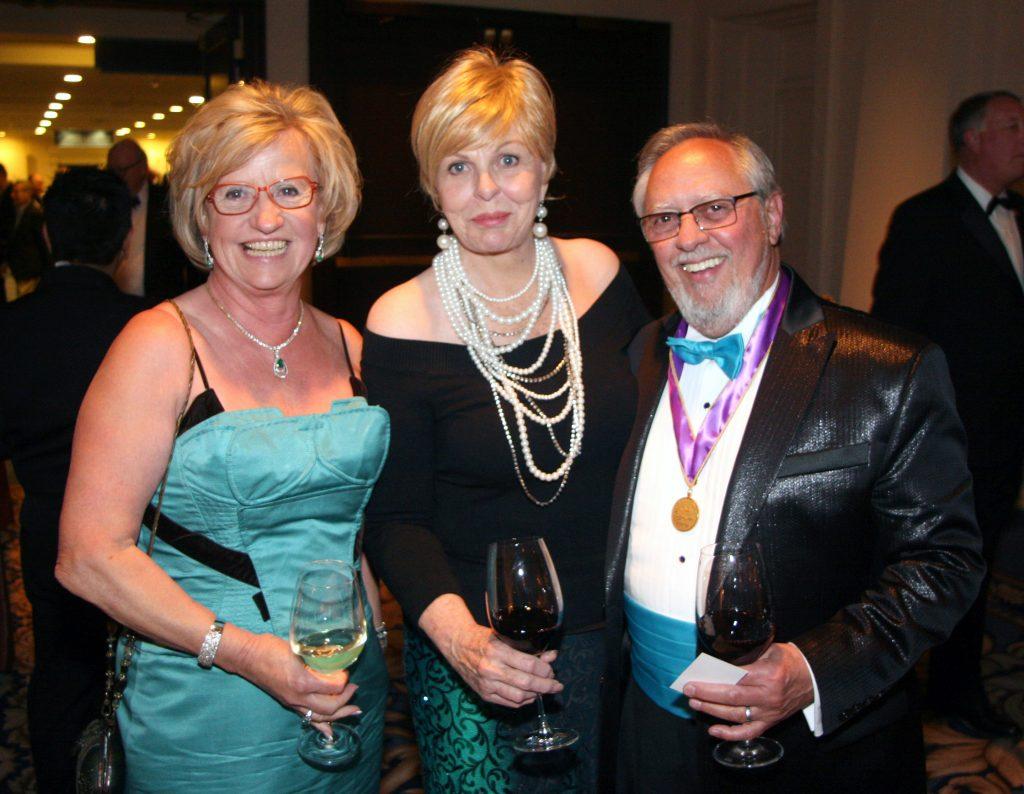 Ruth Leonardi, Joann Clark and Ron Leonardi.JPG