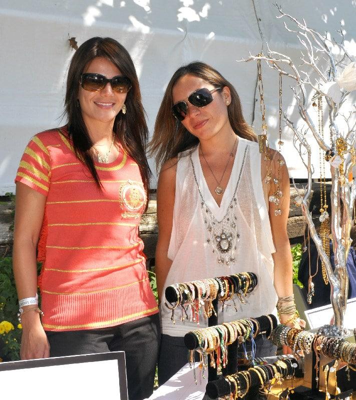 Ruth Melero and Andrea Bolanos from Melero Boutique.JPG
