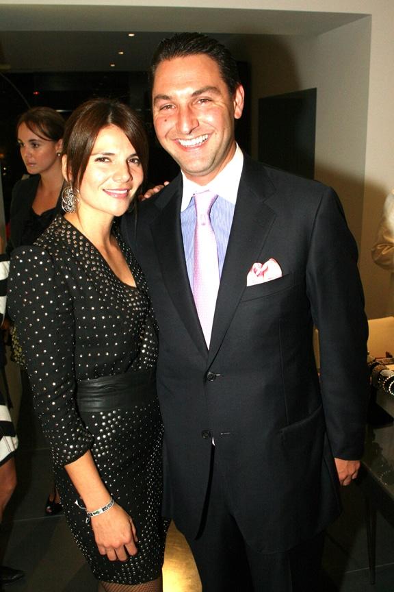 Ruth Melero and Anthony Karnazes.JPG