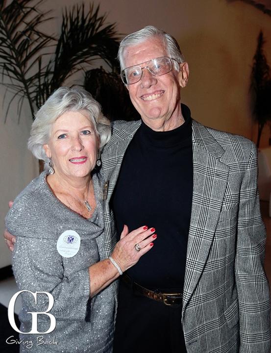 Ruth y Wally Matranga