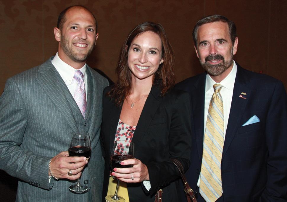 Ryan Miller, Marie Bruning and Gordon Boerner.JPG