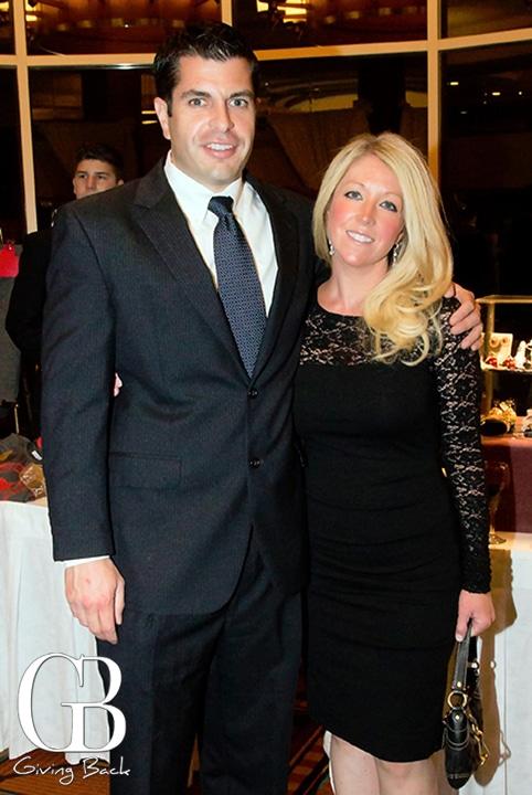 Ryan and Kisha Bell