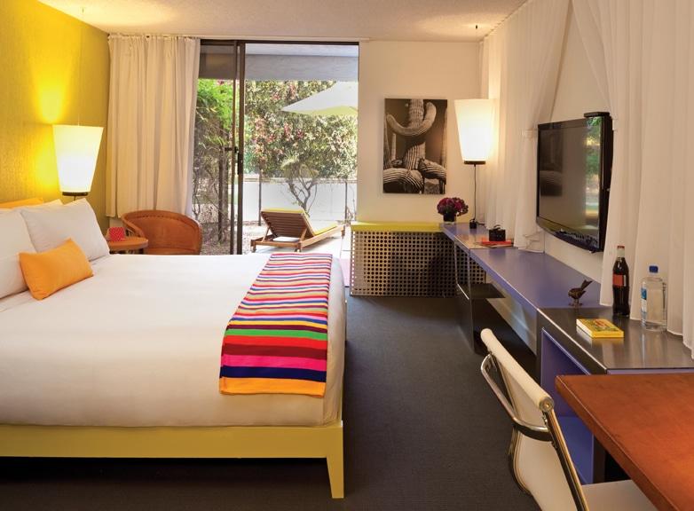 SAG Guestroom