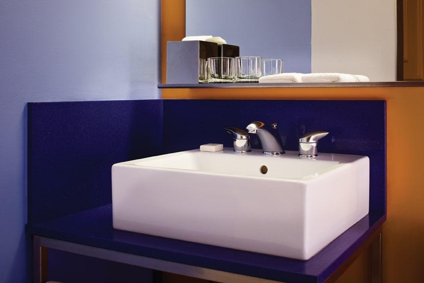 SAG Guestroom Bath