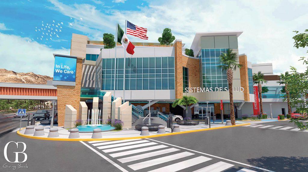 SIMNSA Medical Center