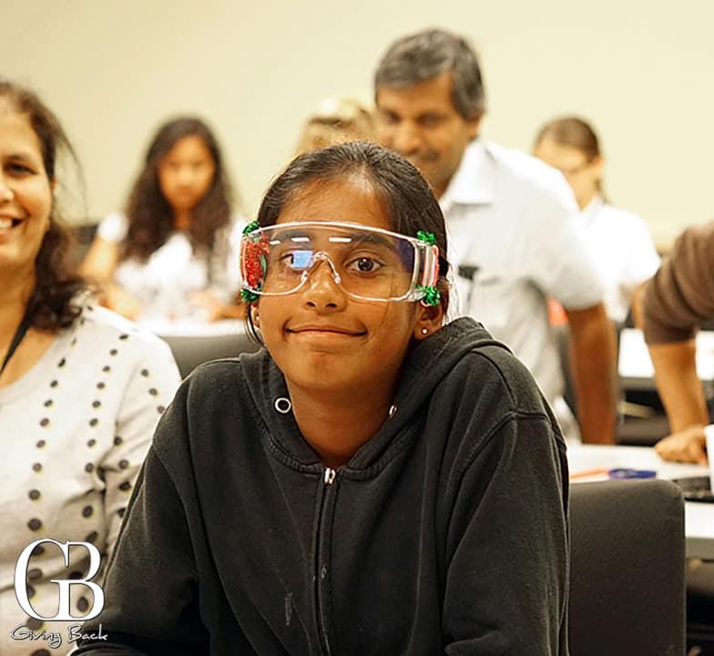 STEM Participant