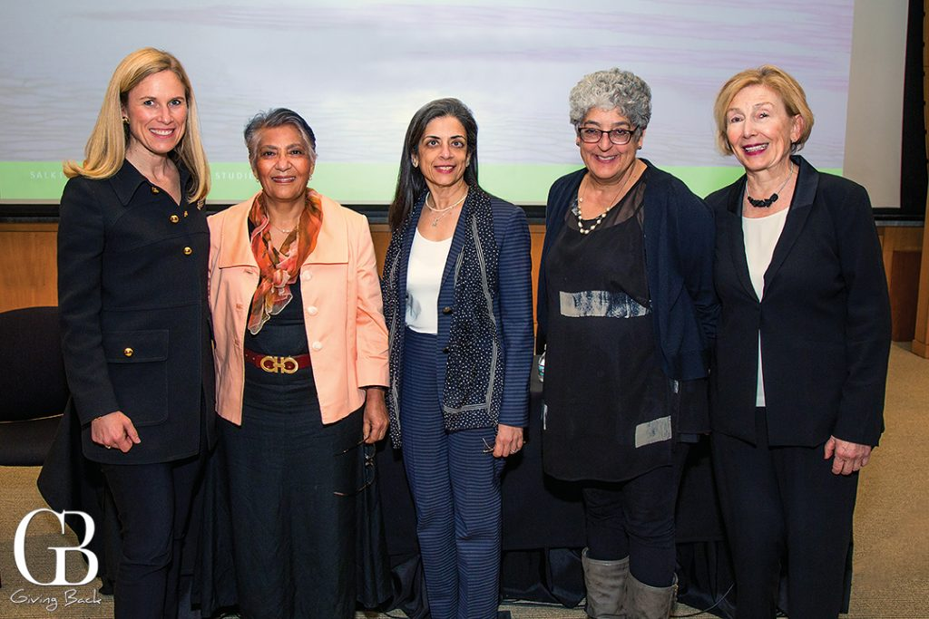 Salk Women   Science panel speakers on The Power of Plants Climate  Nutrition and Global Stability .jpeg