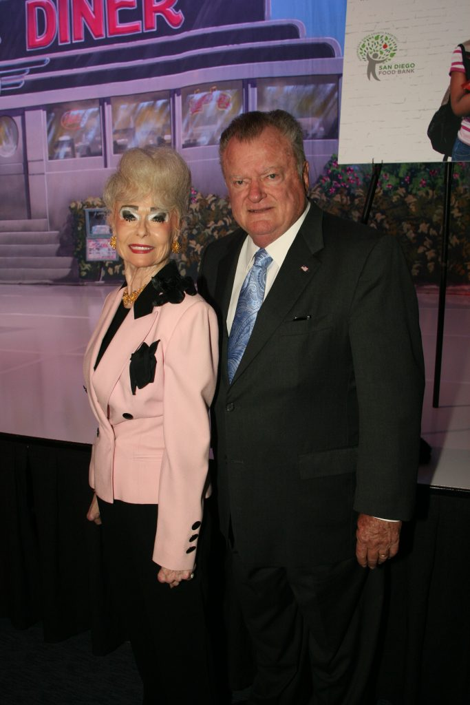 Sally B. and John Thornton.JPG