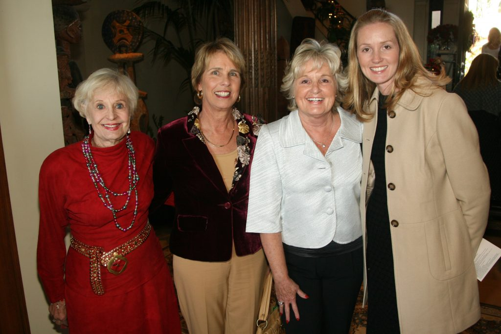 Sally Fuller, Nancy Brusch, Candy Dodd and Kristy Soo.JPG
