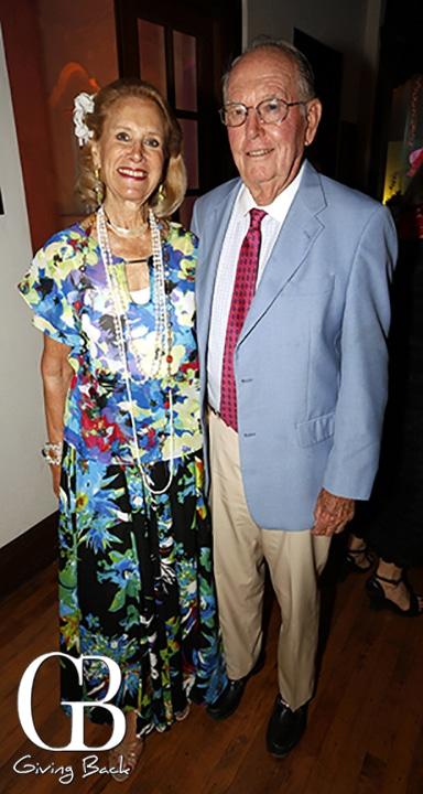 Sally and Dick Phelps