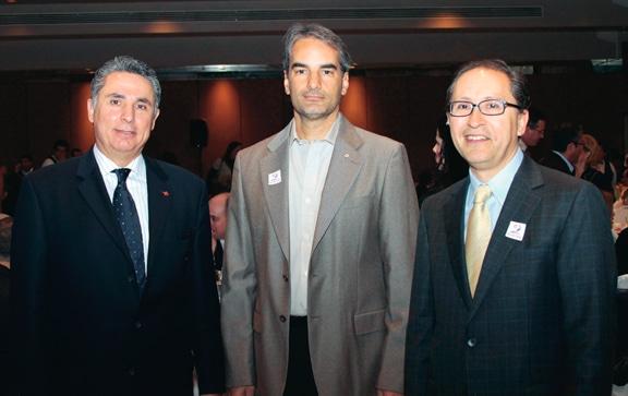 Salvador Ledesma, Antonio Tamer y Eduardo Terreros.JPG