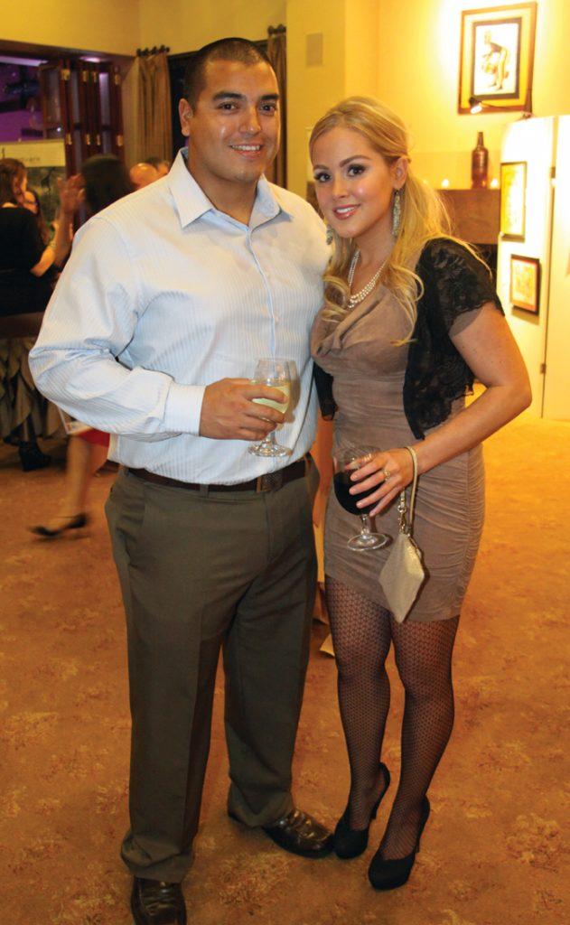 Samuel Guevara and Amber Johnson.JPG