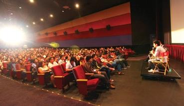 San Diego Asian Film Foundation