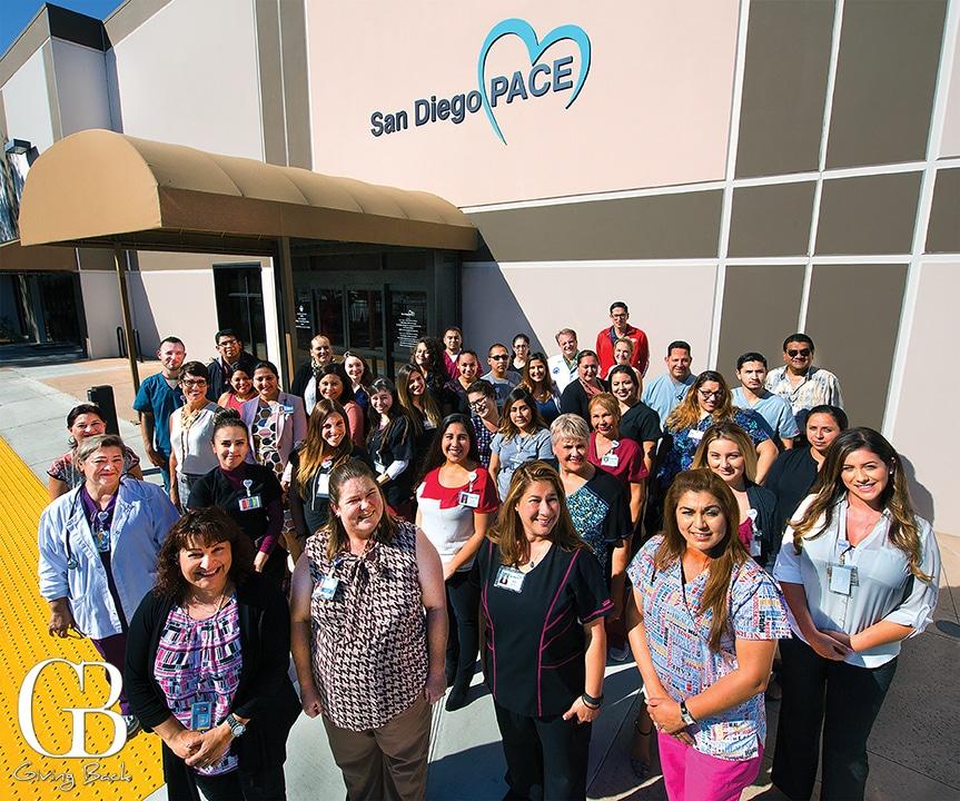 San Diego PACE Staff