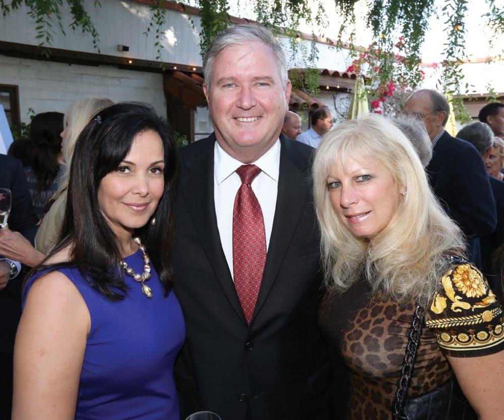 Sandra Den Uijl, Patrick Ahern and Gina Jordan.JPG