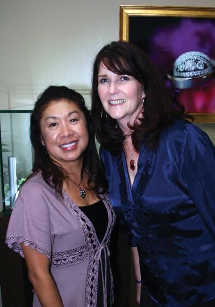 Sandra Leyva and Melody Longhurst.JPG