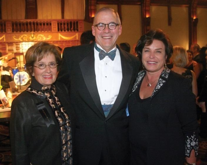 Sandy Brue, Chris Carstens and Wendy Gillespie.JPG