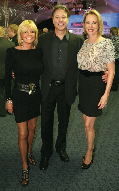 Sandy Redman, Jeff Mueller and Denise Hug.JPG