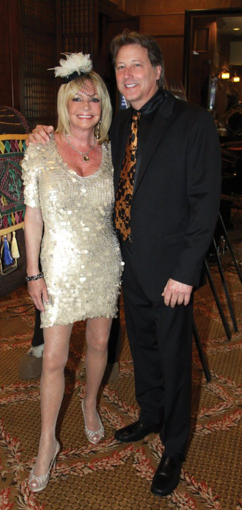 Sandy Redman and Jeff Mueller.JPG