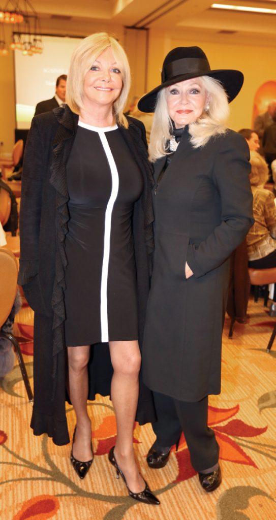 Sandy Redman and Phyllis Parrish.JPG
