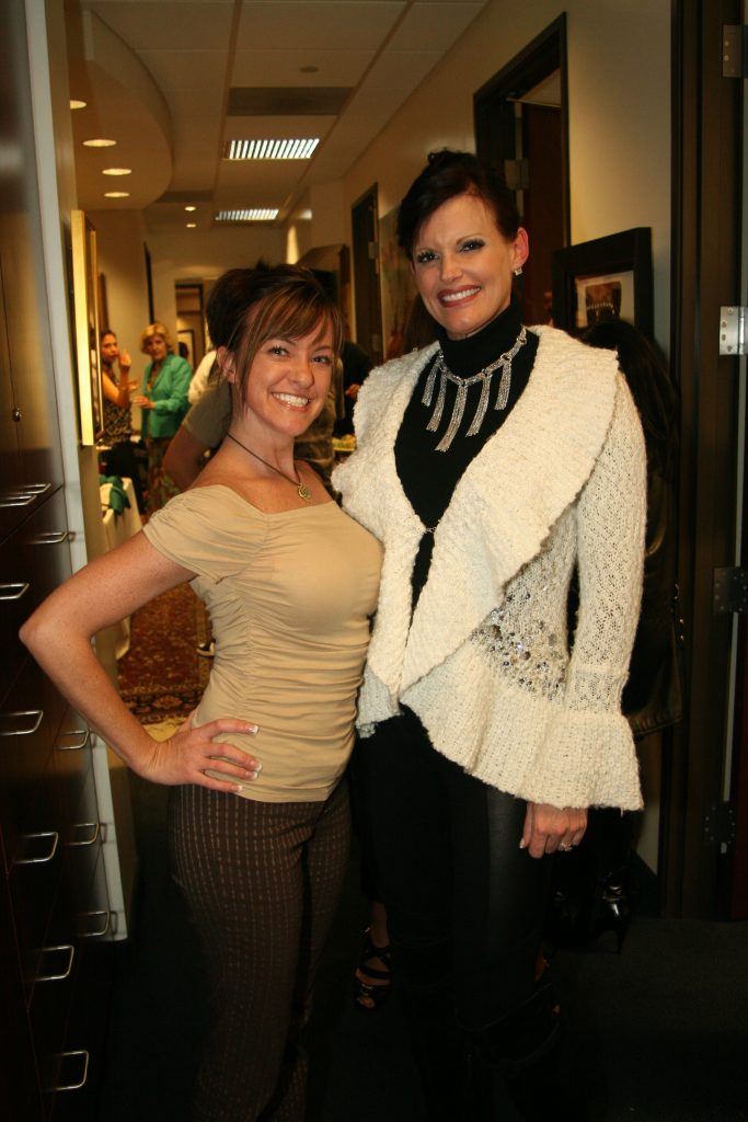 Sara Atkins and Katherine Bauer.JPG