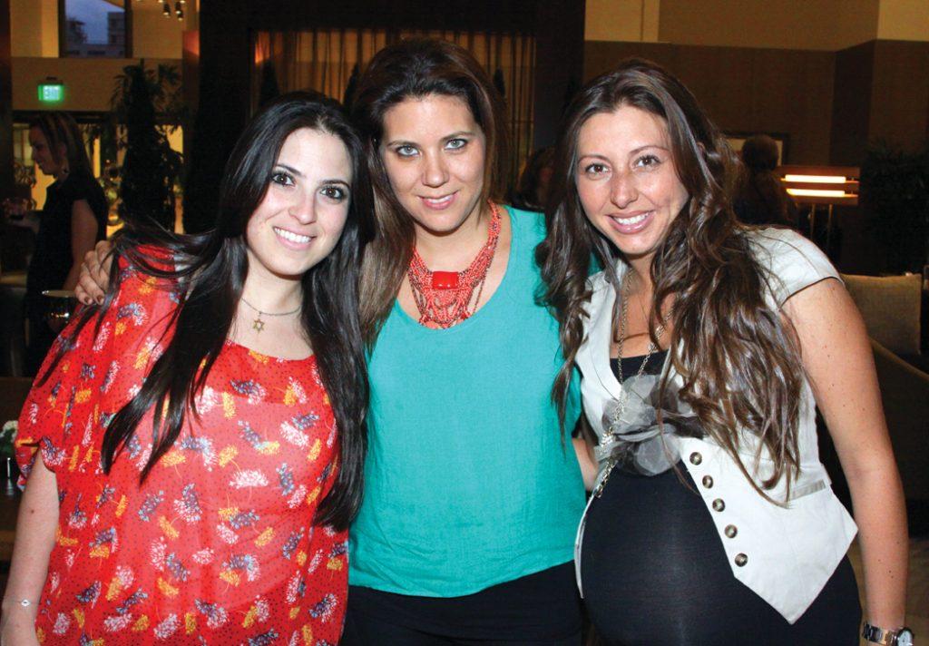 Sarah Abadi, Karla Galicot and Elizabeth Abadi.JPG