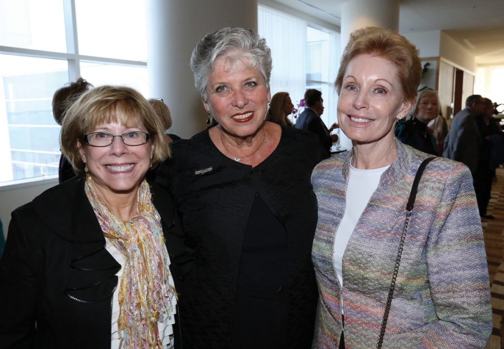 Sarah Scott, Stephanie Mosley and Marilyn Anderson Straumfjord.JPG