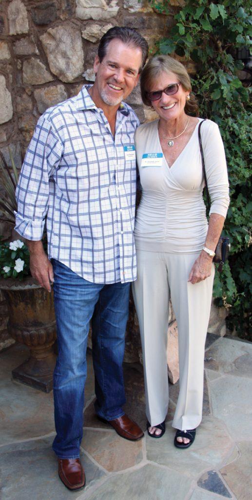 Scott Benjamin and Elizabeth Jones.JPG
