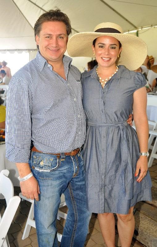 Sergio y Viviana Araiza.JPG