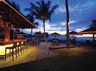 Shangri La Rasa Rio Resort