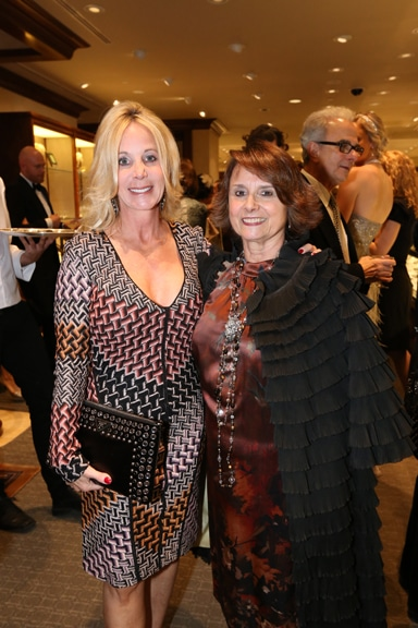 Sharon Gart and Elaine Stein.JPG