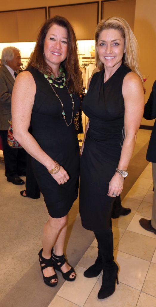 Sheree Bergthold and Lisa Kendall.JPG
