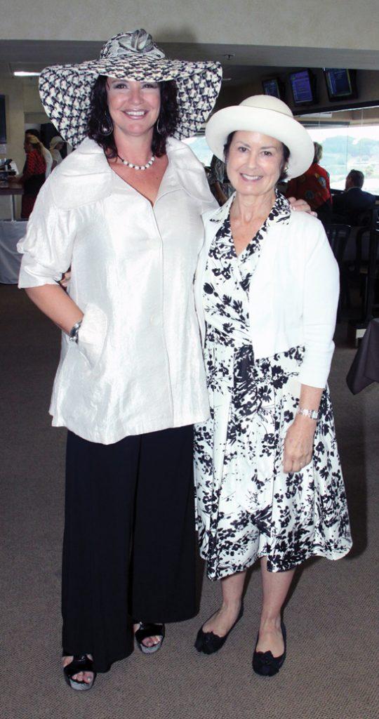 Sheri Liebert and Joan Cumming.JPG