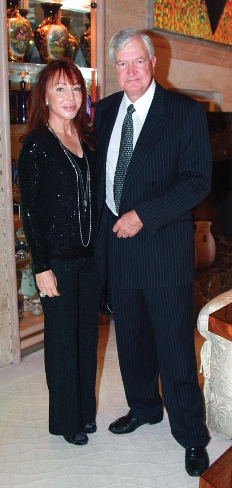 Sheri and Stewart Jamieson