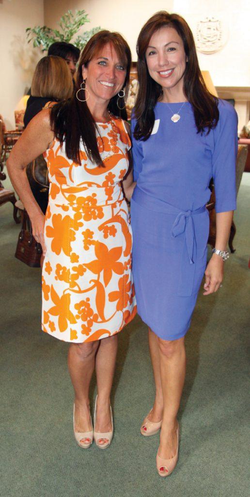 Sherrie Black and Michelle Kearney.JPG