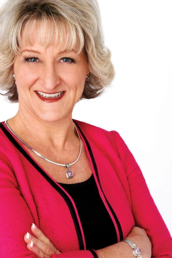 Sheryl Roush ()