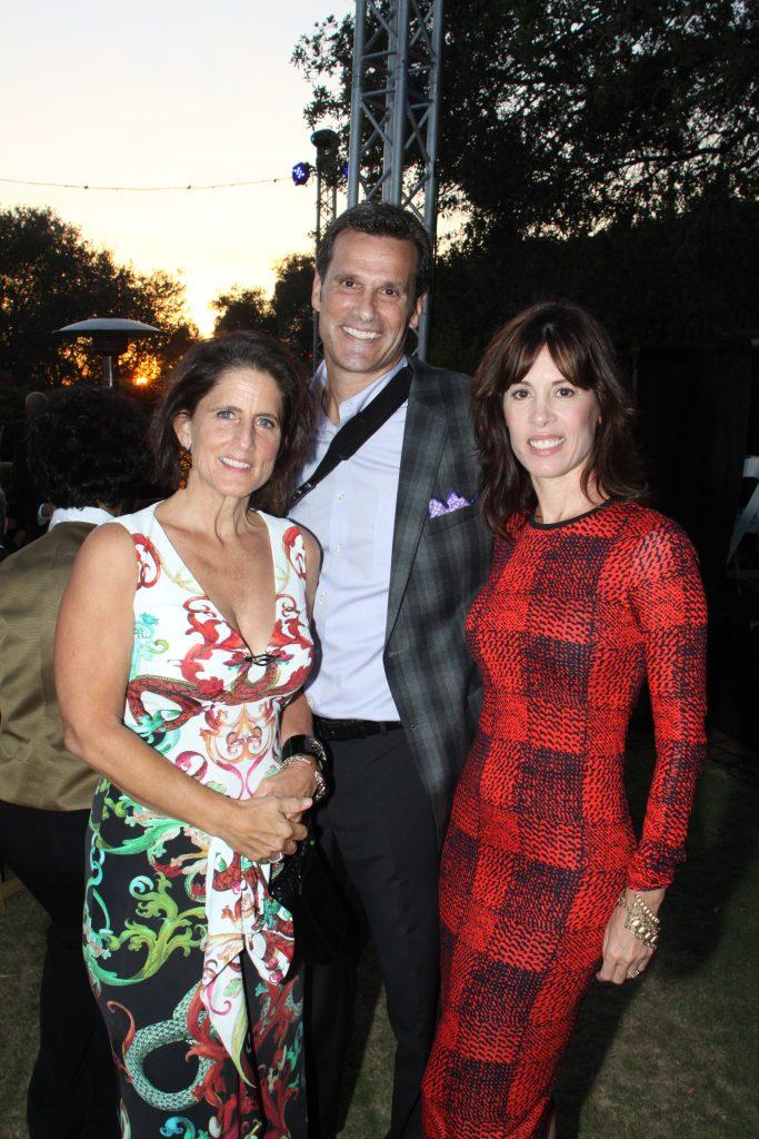 Sheryl Scarano with Monte and Lauree Sahba.JPG