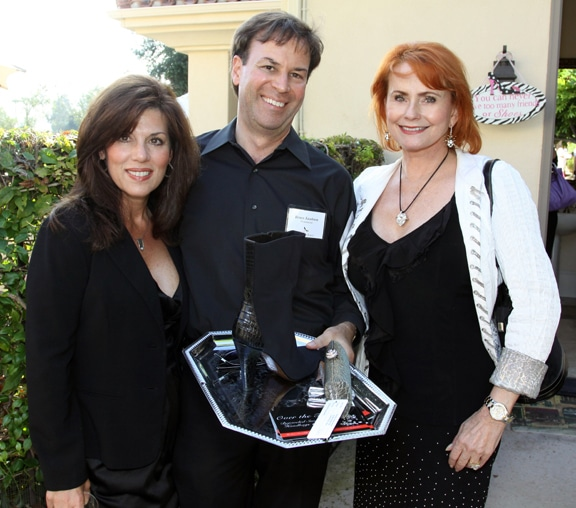 Sheryl Sutton, Bruce Jacobson and Susan St. John.JPG